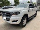 Bán Ford Ranger XLS MT đời 2016, màu trắng, nhập khẩu, 573 triệu, tốt giá call