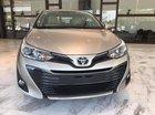 Toyota Tân Cảng hỗ trợ mua xe vios 2019 trọn gói chỉ với 150 triệu-Xe đủ màu giao ngay trong ngày-LH 0901923399