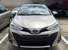 Toyota Tân Cảng bán Vios 2019 khuyến mãi lớn nhất năm -Trả trọn gói 150 tr nhận xe. LH 0901923399