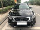 Cần bán Honda Accord 2.0 đời 2010, màu đen, nhập khẩu, 505tr
