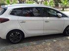 Cần bán lại xe Kia Rondo đời 2017, màu trắng, xe nhập còn mới, 540tr