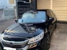 Cần bán Honda Accord đời 2017, màu đen, xe gia đình