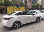 Bán xe Hyundai Accent 1.4 MT đời 2019, màu trắng, xe nhập, 425 triệu