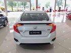 Bán ô tô Honda Civic sản xuất năm 2019, màu trắng, nhập khẩu nguyên chiếc