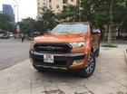 Bán xe Ford Ranger năm 2018, xe nhập, màu cam