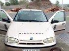Bán lại xe Fiat Siena năm 2002, nhập khẩu