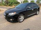 Bán Hyundai Avante 1.6 AT đời 2011, màu đen số tự động