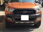 Cần bán Ford Ranger Wildtrak đời 2016, xe nhập chính chủ