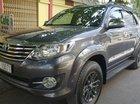 Bán Toyota Fortuner đời 2015 máy xăng, xe nhà sử dụng kỹ không kinh doanh. LH: 0942892465 Thanh