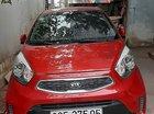 Cần bán lại xe Kia Morning Si đời 2015, màu đỏ xe gia đình