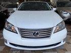 Bán Lexus ES 350 năm sản xuất 2009, màu trắng, xe nhập