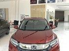 Giảm ngay tiền mặt cực cao khi mua Honda HR-V L màu đỏ - hoặc bảo hiểm + phụ kiện khủng khi LH 0933.683.056