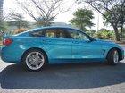 Bán BMW 420i Gran Coupe tại Đà Nẵng - Xe mới chưa đăng ký