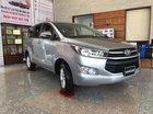 Bán Ô Tô Toyota Innova 2.0E số sàn 2019, giảm tiền mặt 30tr, thanh toán 260tr nhận xe ngay, lãi suất 0.58%