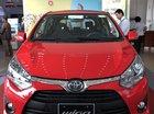 [Toyota Hùng Vương] Toyota Wigo 2019 nhập nguyên chiếc, chỉ 80tr giao ngay xe mới 100%/ full qùa tặng ☎️0933.433.729