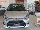 Sở hữu xe Toyota Wigo nhập khẩu chỉ với 80 triệu đồng, xe đủ màu giao ngay, hotline 0987404316