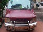 Bán xe Suzuki Wagon R+ đời 2002, màu đỏ, nhập khẩu chính chủ