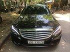 Cần bán xe Mercedes C250 đời 2015, màu đen