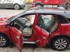 Bán xe Kia Sorento năm sản xuất 2017, màu đỏ, giá 805tr