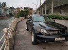 Bán ô tô Infiniti FX 35 RWD năm sản xuất 2006, màu đen, xe nhập chính chủ, giá chỉ 630 triệu