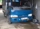 Bán Kia K3000S màu xanh, đời 2010
