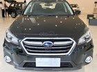 Cần bán xe Subaru Outback 2.5i-S EyeSight năm 2019, màu đen, động cơ Boxer mạnh mẽ