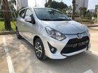 Bán Toyota Wigo 1.2AT 2019, sẵn xe, đủ màu, giao ngay, nhiều quà tặng, LH 0964898932