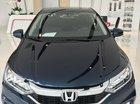 Giảm tiền mặt sâu khi mua Honda City Top màu xanh, LH 0933.683.056, chỉ với 165tr sở hữu xe