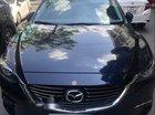 Bán Mazda 6 năm 2018, màu đen