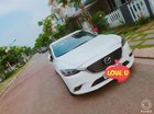 Cần bán xe Mazda 6 2018, màu trắng, nhập khẩu chính chủ, giá cạnh tranh