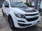 Bán ô tô Chevrolet Trailblazer 2019, màu trắng, nhập khẩu, 885tr
