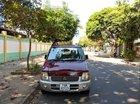 Bán xe Suzuki Wagon R đời 2002, màu đỏ, giá tốt