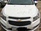 Bán Chevrolet Cruze bản LT 2017 bao test, xe đang trong tình trạng tốt
