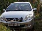 Bán Lifan 520 đời 2008, màu bạc, máy móc êm