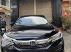Bán Honda Accord đời 2017, màu đen, nhập khẩu xe gia đình