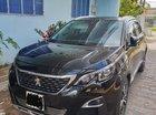 Cần bán xe Peugeot 5008 năm sản xuất 2018, màu đen - hỗ trợ vay ngân hàng - LH: 0819936693