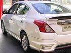 Cần bán Nissan Sunny XV Premium năm 2019, màu trắng, giao ngay