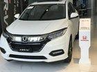Bán Honda HRV L mới, màu trắng, sẵn xe giao ngay - Giảm trực tiếp tiền mặt cao, LH 0933.683.056
