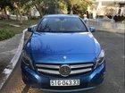 Bán xe Mercedes A200 sản xuất 2014, màu xanh lam, số tự động