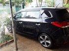 Bán lại xe Kia Rondo đời 2016, màu đen, nhập khẩu