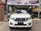 Bán Nissan Navara VL 2.5 AT 4WD năm 2019, màu trắng, xe nhập