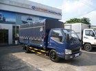 Bán xe Đô Thành IZ49 new 2,4 tấn, thùng 4,4 mét
