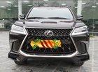 Bán Lexus LX 570S Supper Sport SX 2018 tên công ty, ODO zin 3000km, LH: 0982.84.2838