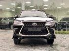 Bán Lexus LX570 Super Sport SX 2019, màu đen, nhập khẩu UAE, Mr Huân 0981.0101.61
