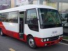 Fuso Rosa 22 - 29 chỗ, động cơ Mitsubishi/trả góp 70% - LH 0938 900 846