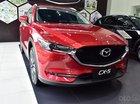(Còn 3 ngày)-Mazda CX 5 2019, ưu đãi lên đến 100 triệu : Tặng Gói bảo dưỡng, BH, tiền mặt- LH 0963 854 883