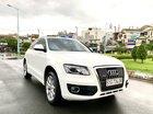 Audi Q5 nhập 2010 hàng full cao cấp, số tự động 8 cấp, nội thất kem đẹp