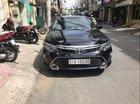 Bán Toyota Camry 2.5Q sản xuất 2018, màu đen, xe gia đình