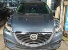 Bán lại xe Mazda CX 9 đời 2014, màu xanh lam, 975tr