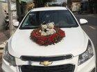 Bán Chevrolet Cruze LT đời 2016, màu trắng, chính chủ